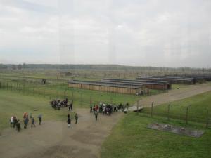 AuschwitzGuardTower